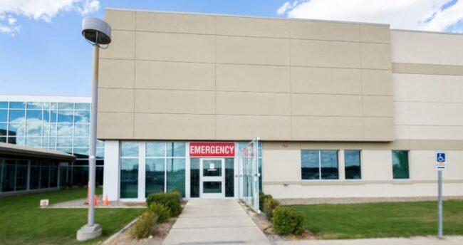 Building 22 Renovation – Lebanon VA Medical Center