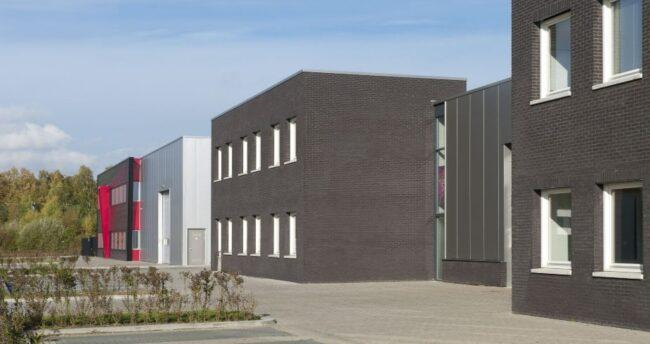 Building 82 Renovation – Defense Distribution Center