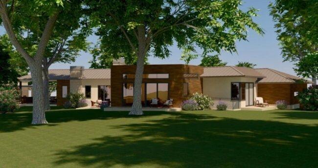 Linden Residential Renovation
