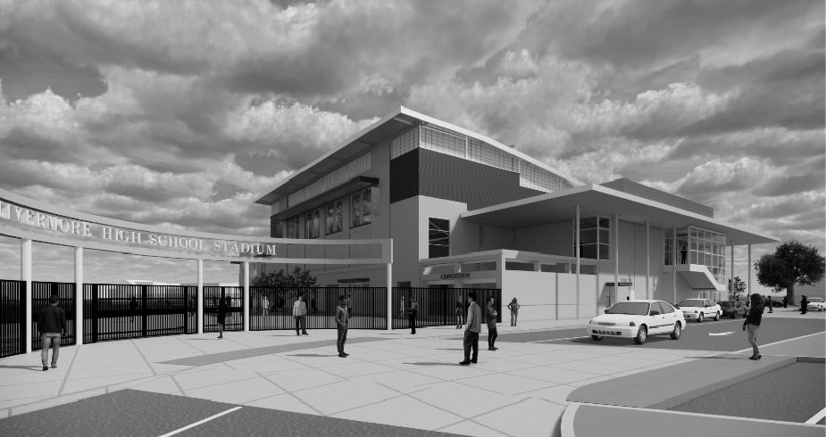 Livermore High School Athletics & Aquatics Complex