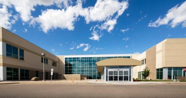 New MRI Room – Philadelphia VA Medical Center