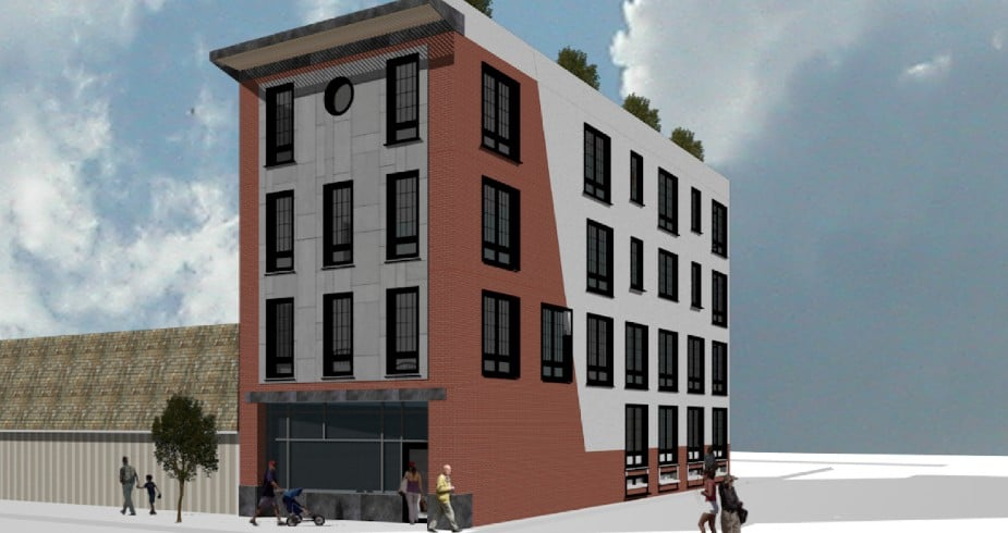112 Washington Ave - Project