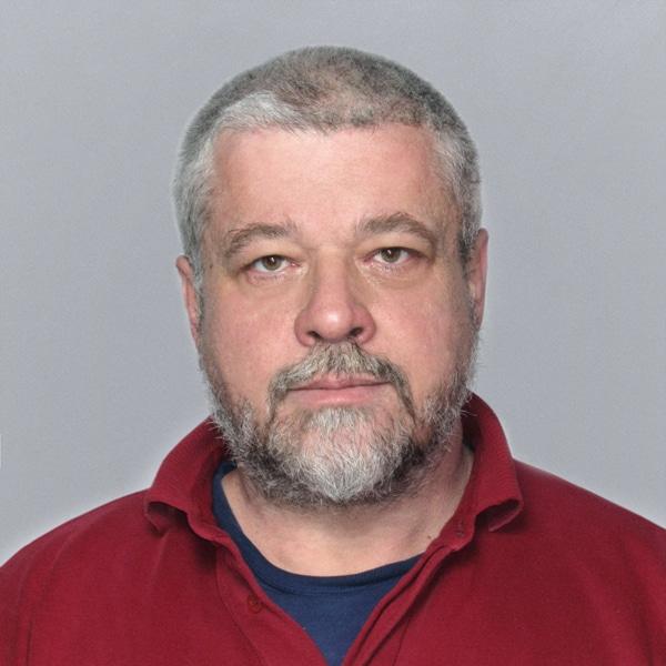 Ivan Benedetic