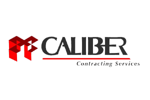 Caliber Contracting Services - Ariabuild Client