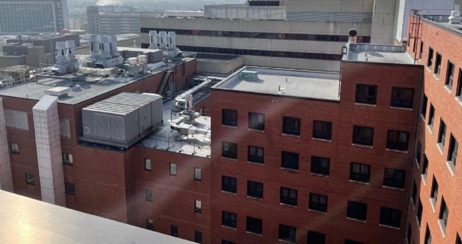 Renovate Inpatient Pharmacy - Corporal Michael J. Crescenz VA Medical Center Project